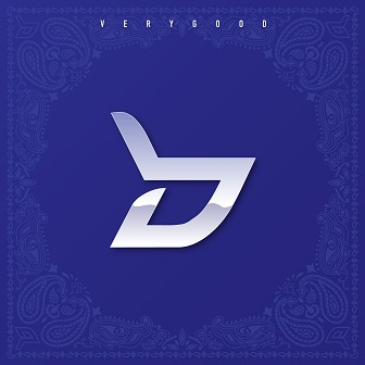 Mini album Very Good by Block B