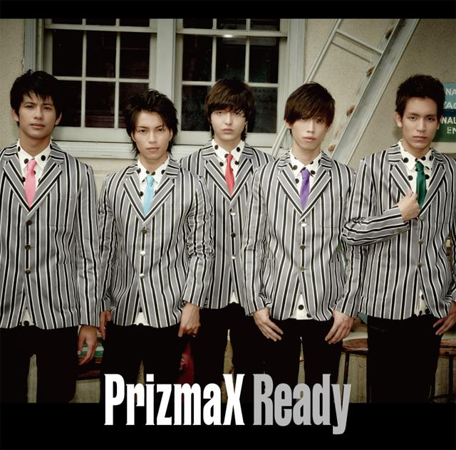 Single Ready by PrizmaX