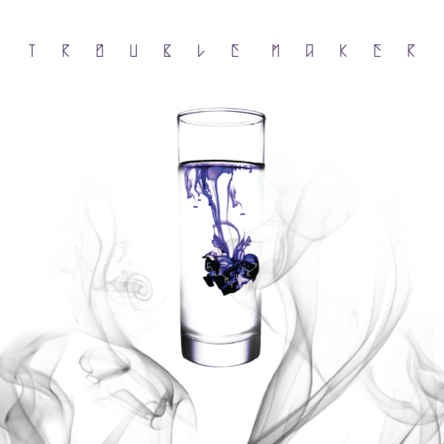 Mini album Chemistry by Trouble Maker