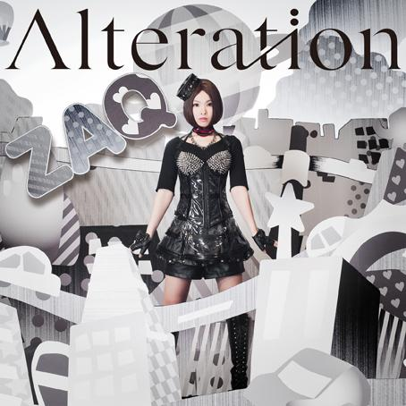 Single Alteration by ZAQ