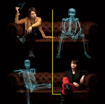 Album L album by KinKi Kids