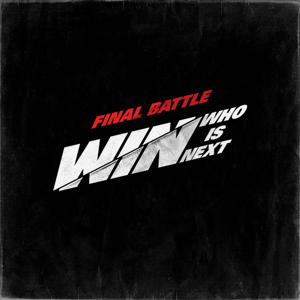 Single Final Battle by WINNER