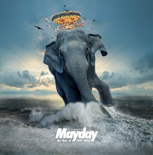 Album Mayday the Best of 1999-2013 by Mayday