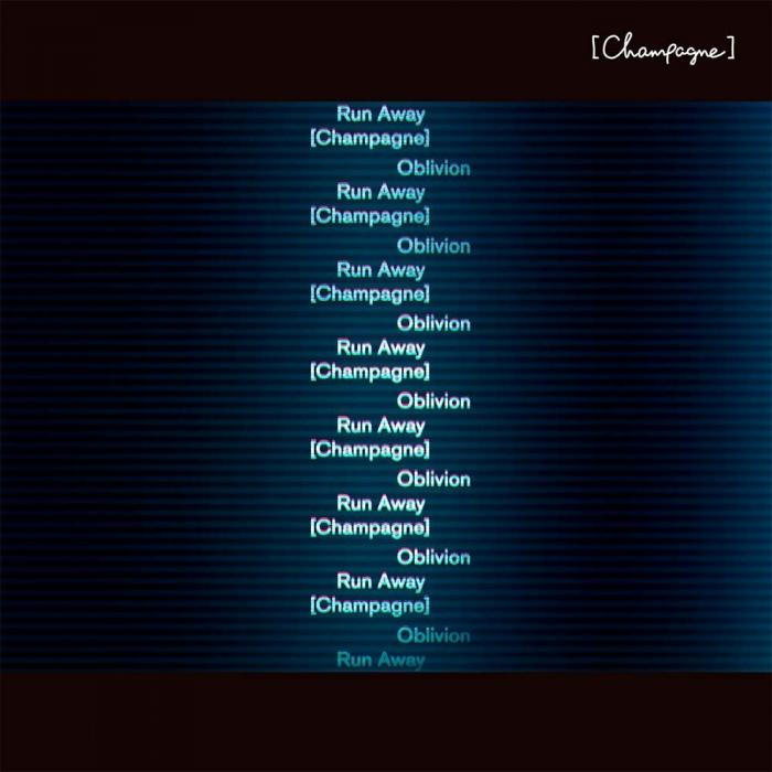 Run Away by [ALEXANDROS]