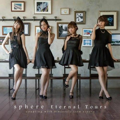 Single Eternal Tours by sphere