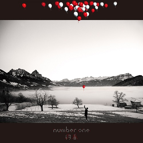 Single Number One by Ayaka