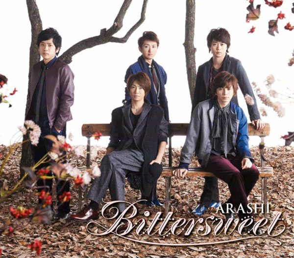 Single Bittersweet by Arashi