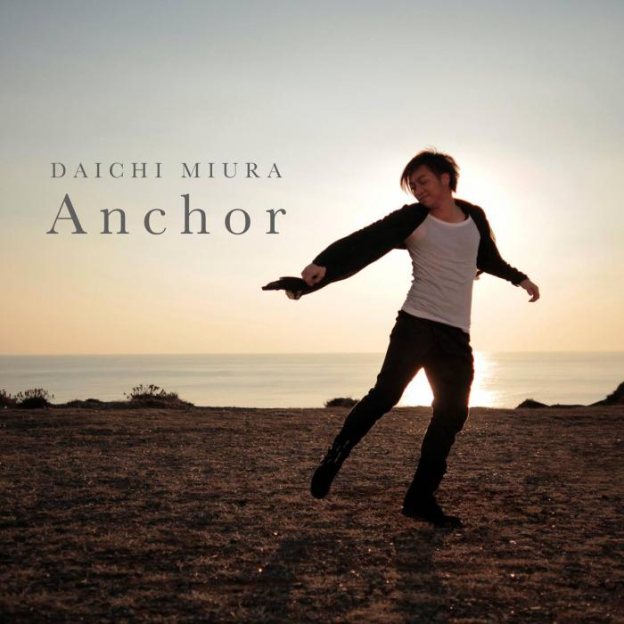 Single Anchor by Daichi Miura