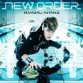 NEW ORDER by Mamoru Miyano