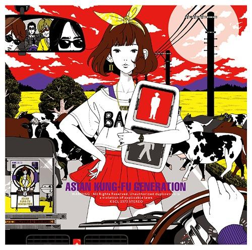 Rolling Stone by ASIAN KUNG-FU GENERATION
