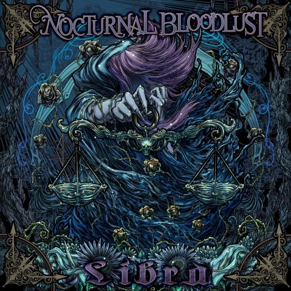Libra by NOCTURNAL BLOODLUST