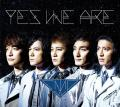 Yes we are by SMAP