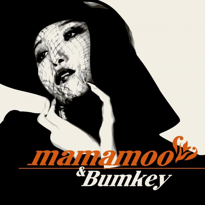 Dont Be Happy(행복하지마)With Bumkey by MAMAMOO
