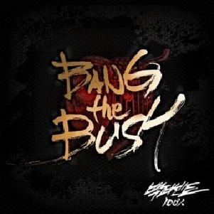 Mini album Bang The Bush by 100%