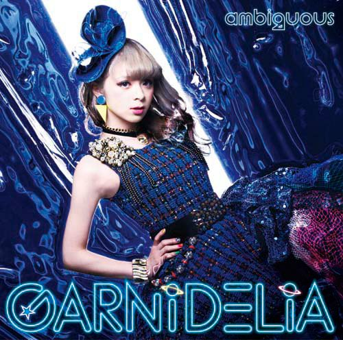 Single Ambiguous by GARNiDELiA