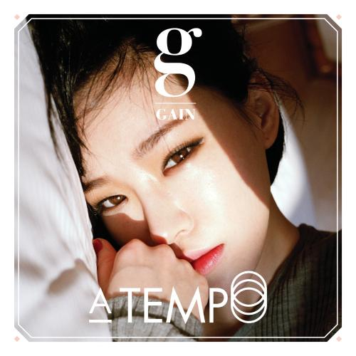 Single A Tempo by Ga In