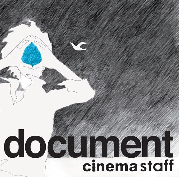 Mini album Document by cinema staff