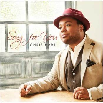 Album Song For You by Chris Hart