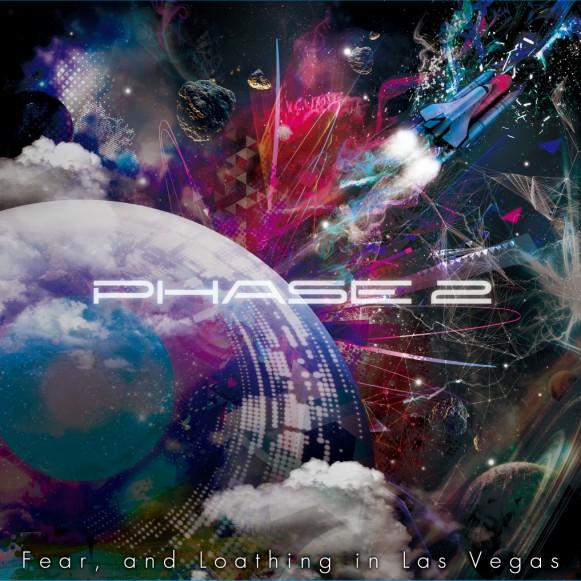 Album PHASE 2 by Fear, and Loathing in Las Vegas