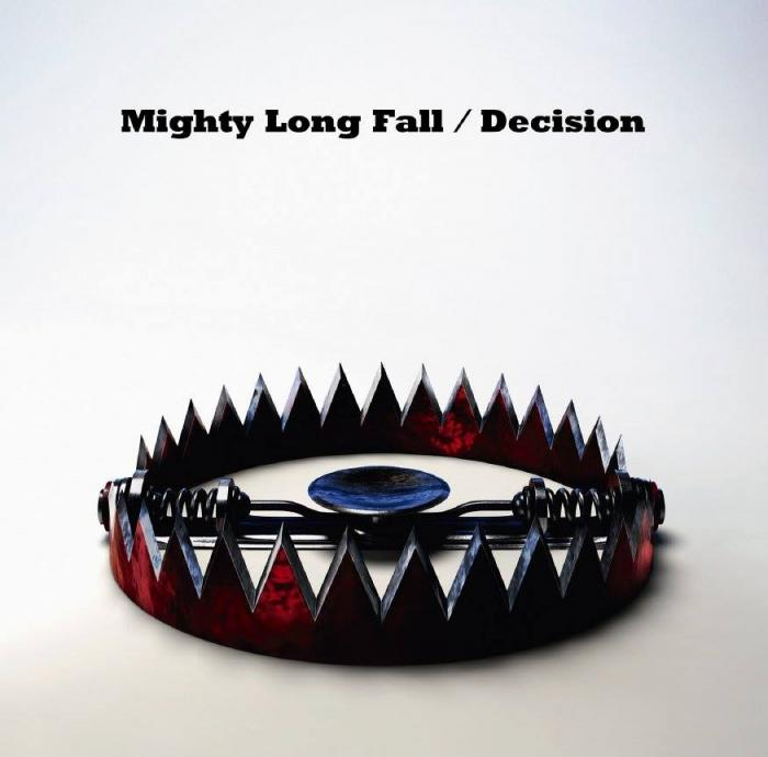 Single Mighty Long Fall/ Decision by ONE OK ROCK