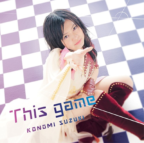 Single This Game by Konomi Suzuki
