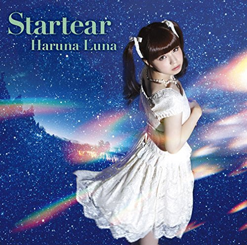 Single Startear by Luna Haruna