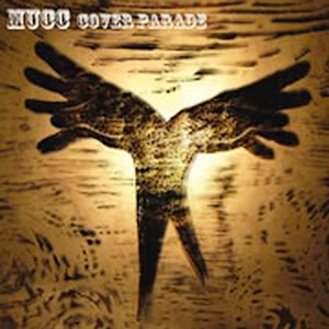Album Cover Parade by MUCC
