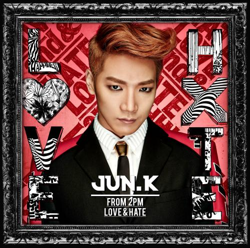 Single No Love by Jun. K