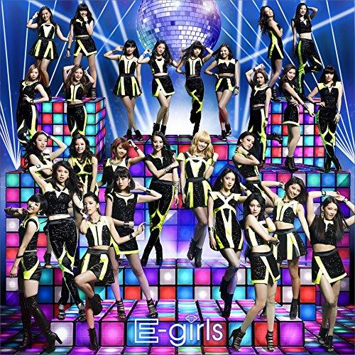 Single E.G. Anthem -WE ARE VENUS- by E-Girls