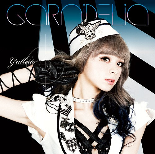 Single grilletto by GARNiDELiA