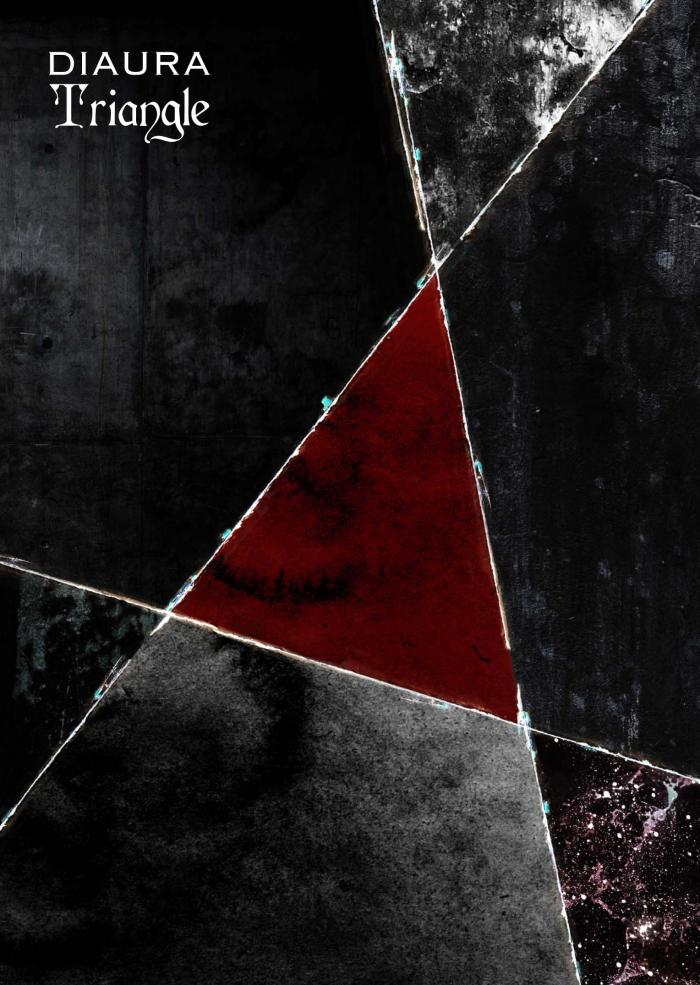 Album Triangle by DIAURA