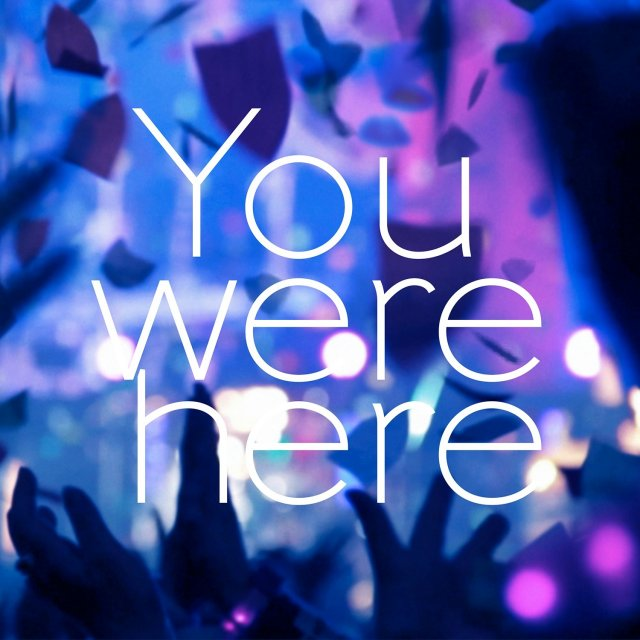 Single You were here by Bump Of Chicken