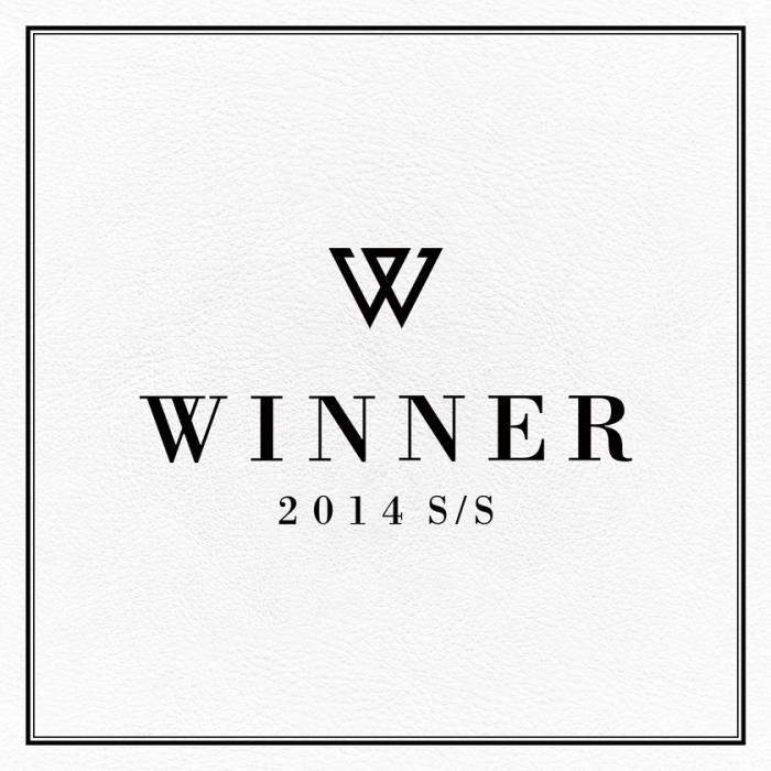 Album 2014 S/S by WINNER