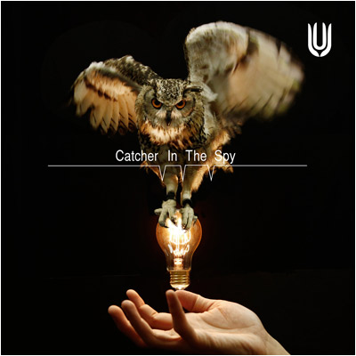 Album Catcher In The Spy by UNISON SQUARE GARDEN