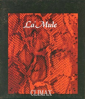 Album Climax by La' Mule
