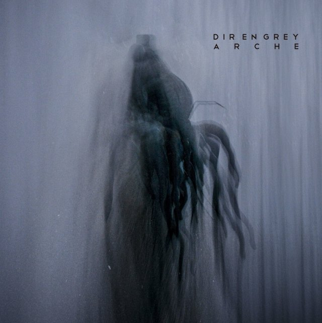 Album ARCHE by Dir en Grey
