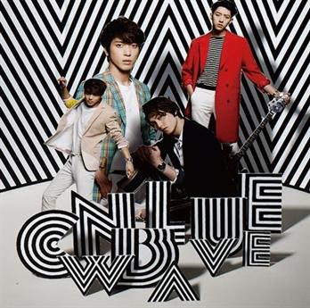 Album Wave by CNBLUE