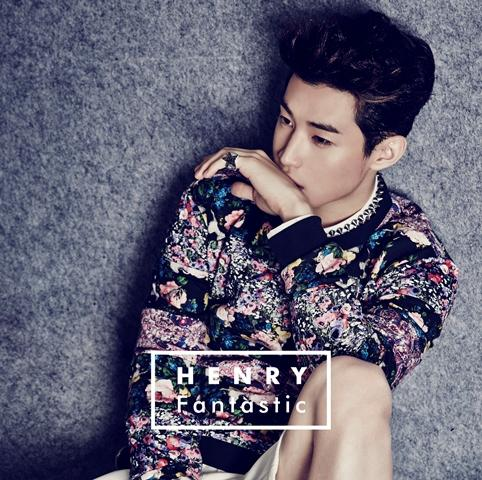 Single Fantastic(Japanese Ver.) by Henry