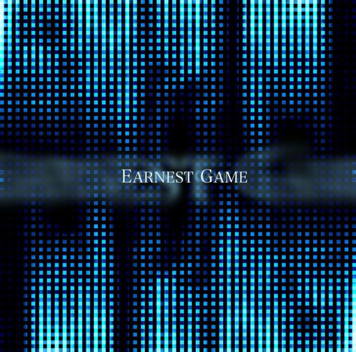 Single EARNEST GAME by THE MICRO HEAD 4N'S