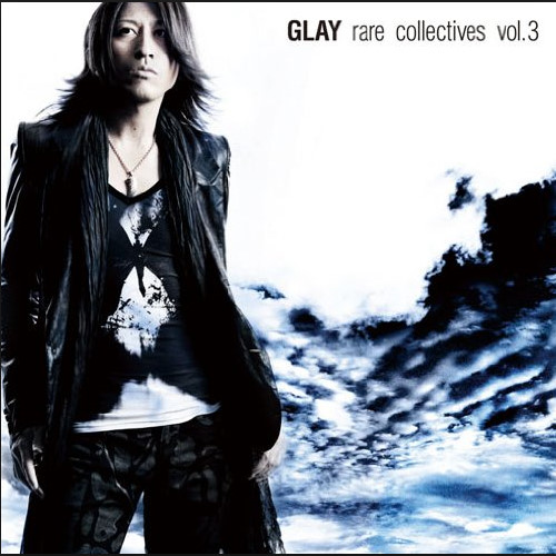 Album rare collectives vol.3 by GLAY
