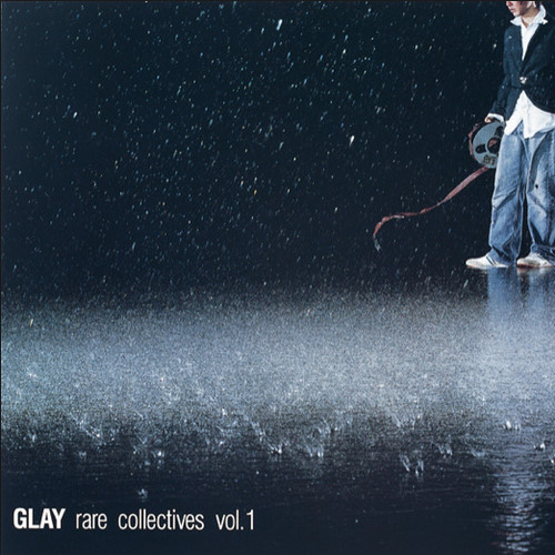 Album rare collectives vol.1 by GLAY