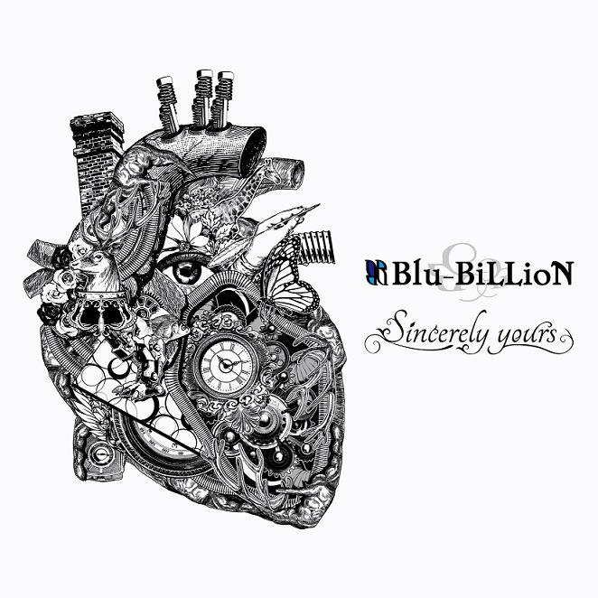 Sincerely Yours by Blu-BiLLioN