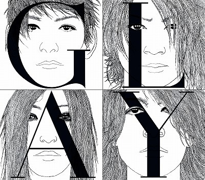 Album MUSIC LIFE by GLAY