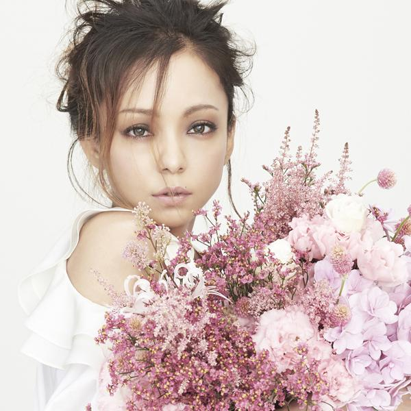 Single BRIGHTER DAY by Namie Amuro