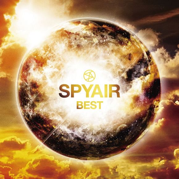 Album BEST by SPYAIR