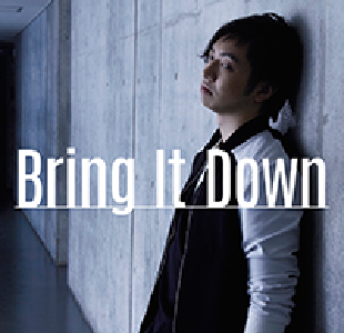 Single Bring It Down by Daichi Miura