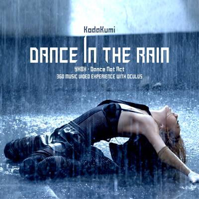 Single Dance in The Rain by Koda Kumi