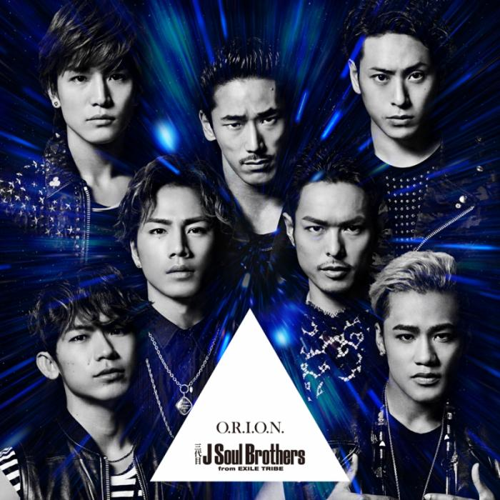 O.R.I.O.N. by Sandaime J SOUL BROTHERS from EXILE TRIBE