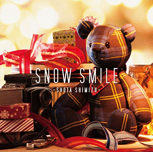 Single Snow Smile by Shota Shimizu