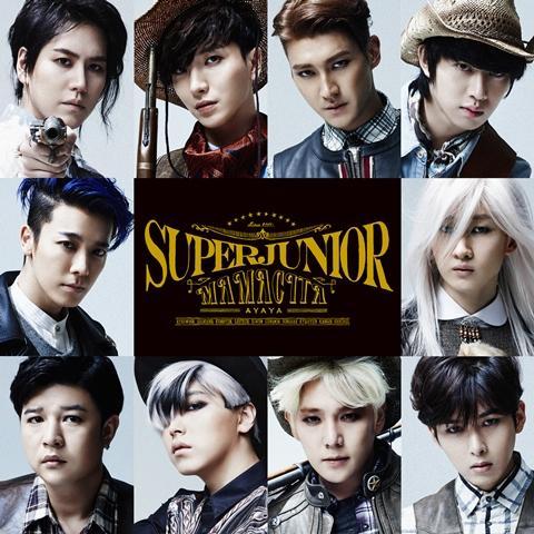 Super Junior Discography 23 Albums, 16 Singles, 0 Lyrics, 234 Videos
